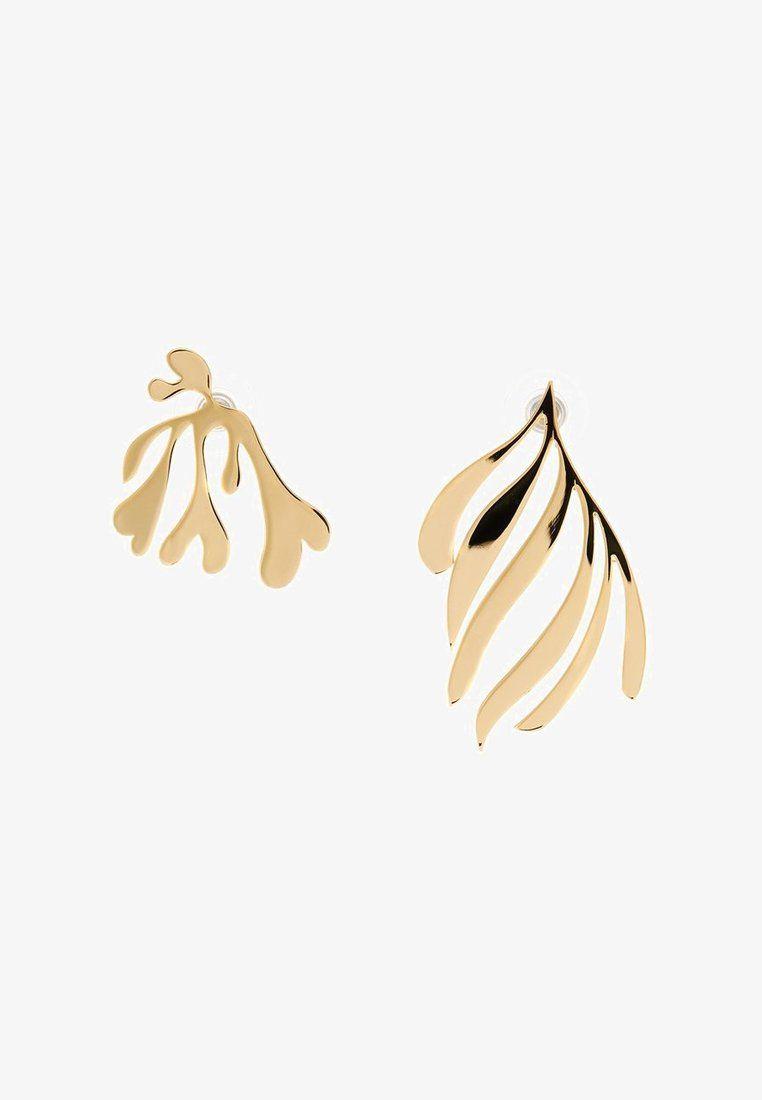 Studs Mix Matisse D'oreilles Ny Gold Boucles Match Lelet dWrxBeCoQ