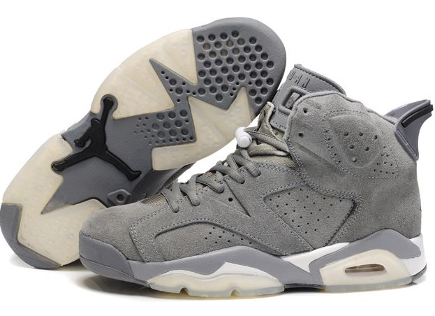 new arrival 128dc 2c296 Air Jordan 6s Grey Sale, with high quality and fast shipping ...