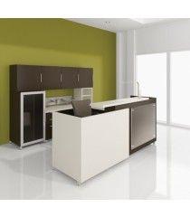Reception Desk Secretary Desks Buy Online In Canada Ugoburo Office Furniture Modern Contemporary Office Furniture Office Furniture Design