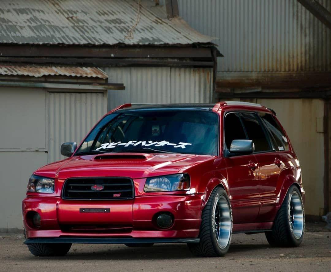 Pin By Cody Potts On Jdm Subaru Cars Subaru Forester Sti Subaru Forester Xt
