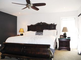 Do you find it hard to get out of bed on #monday mornings? With an OakWood bedroom, at least be comfortable!