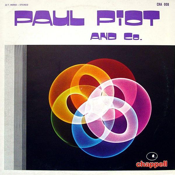 Paul Piot Et Son Orchestre - Paul Piot & Co (????)