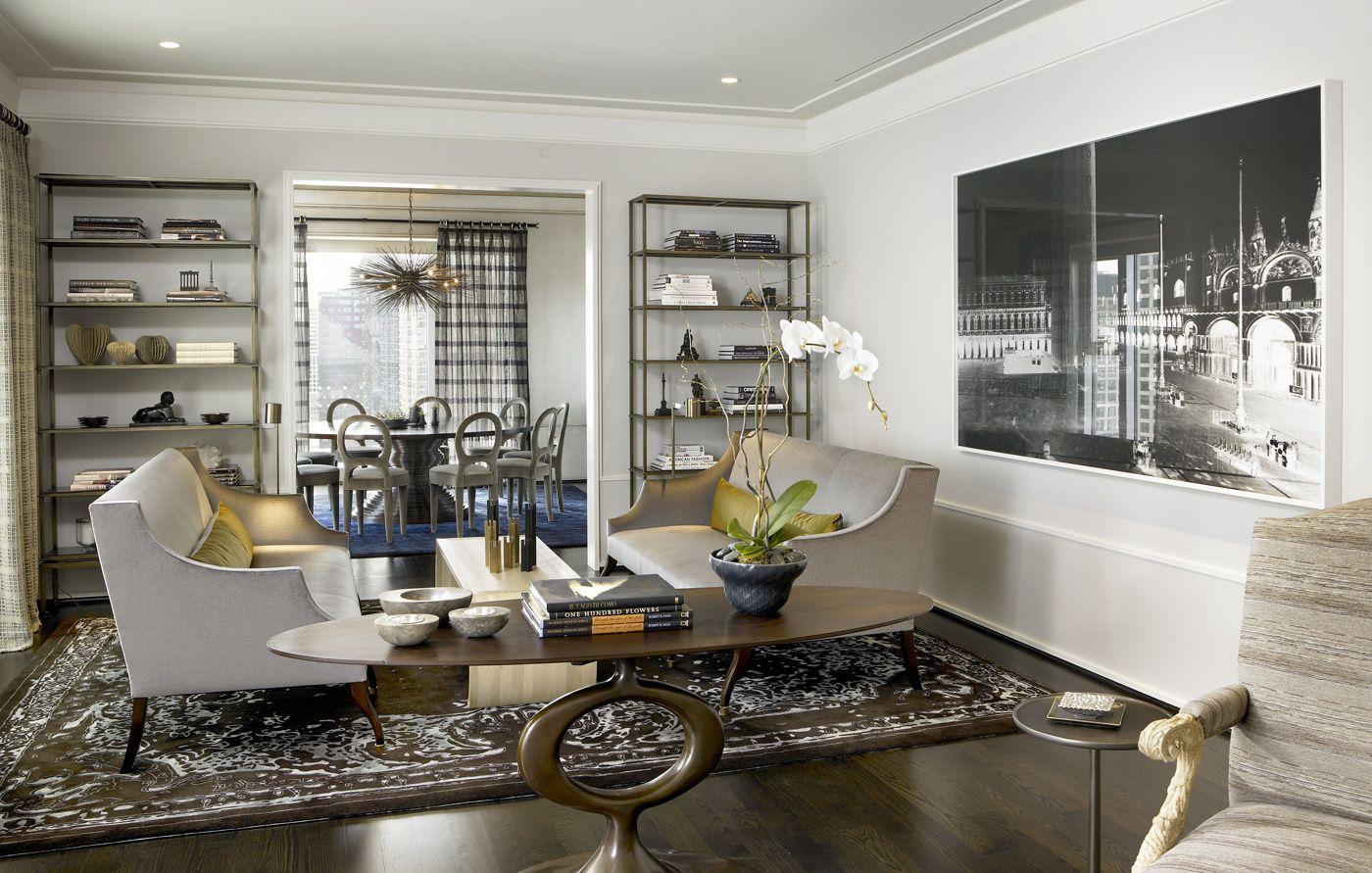 kara mann design | interiors | pinterest | apartments, living