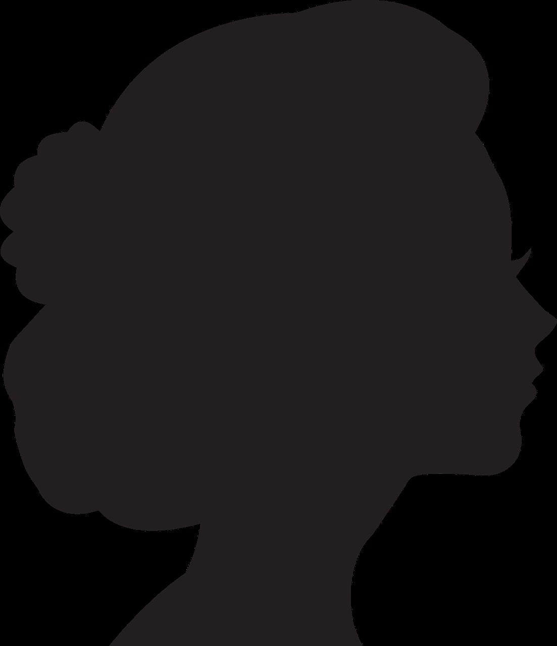 Kostenloses Bild auf Pixabay - Kopf, Weiblich, Frau, Mädchen