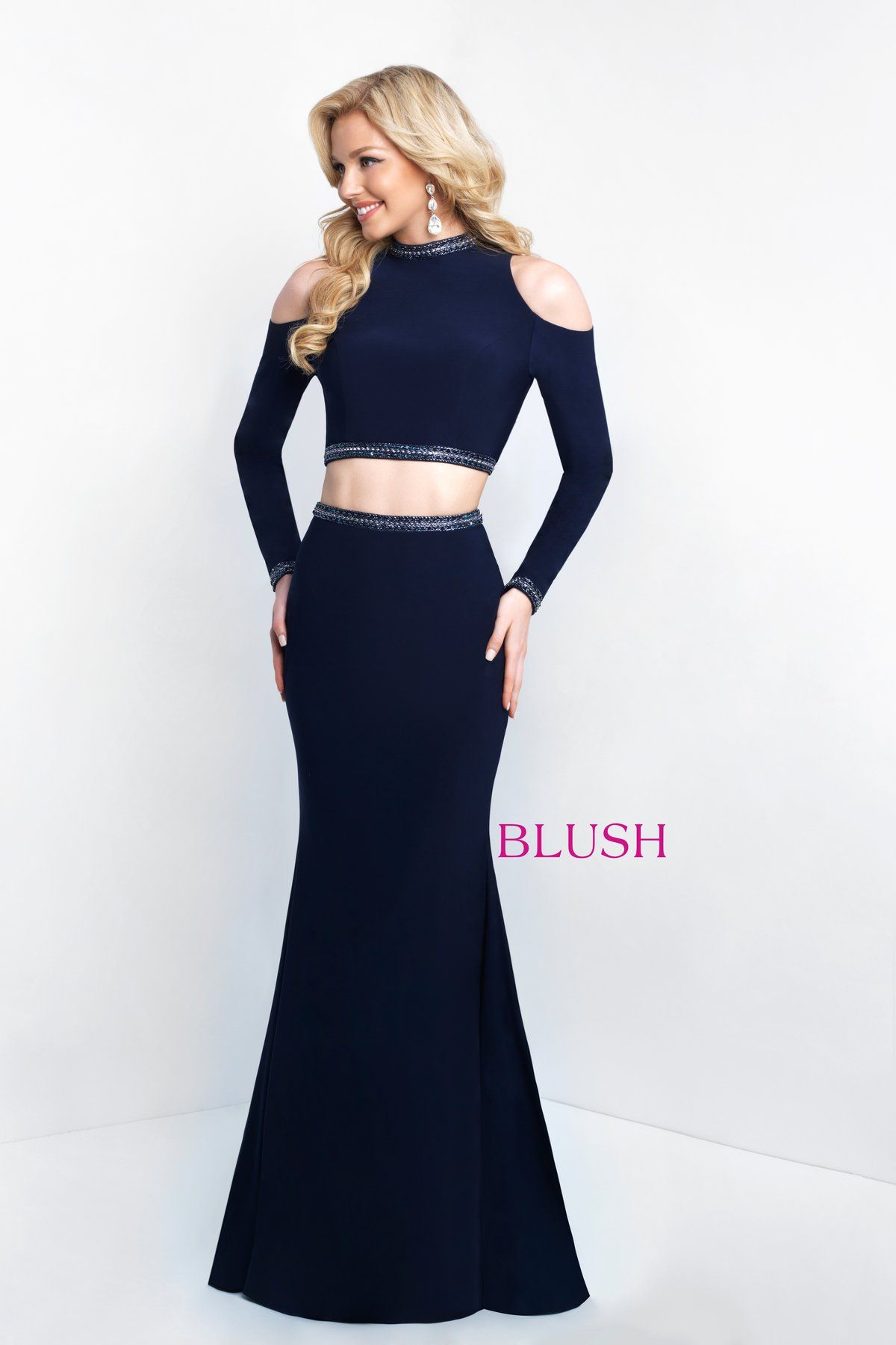 Pin von Glitz And Gowns auf Blush Prom 2018 | Pinterest