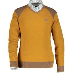 Photo of State of Art Pullover, V-Ausschnitt, normale Passform State of Art