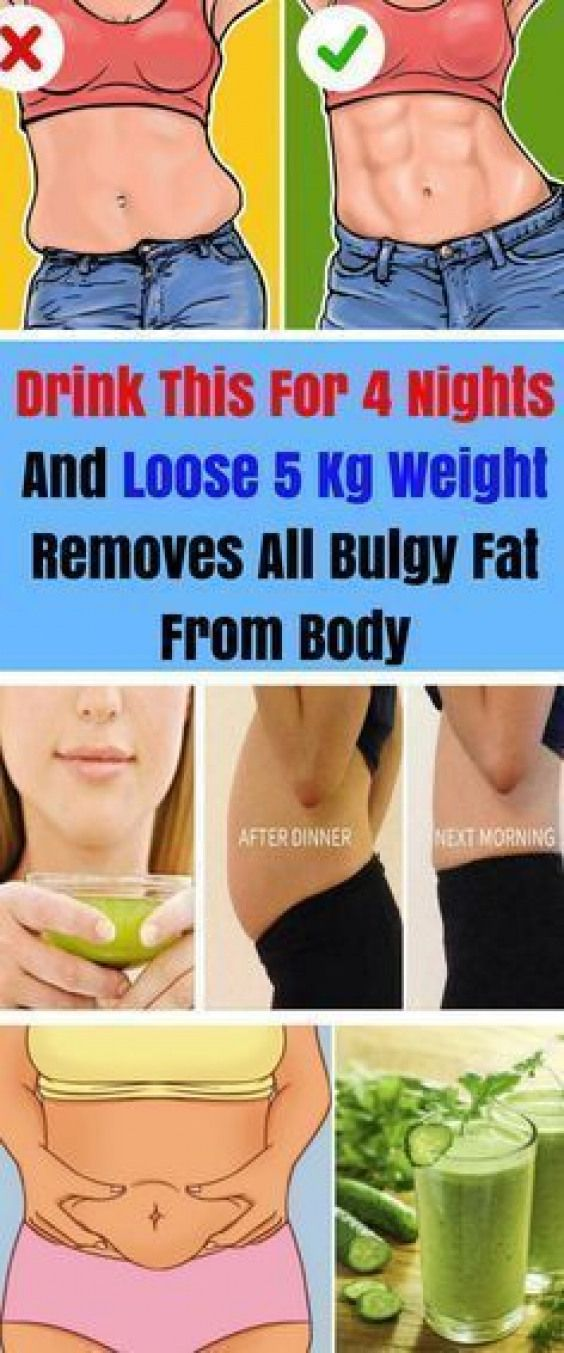 That is the reason why people dont lose weight despite their great effort and different methods. If...