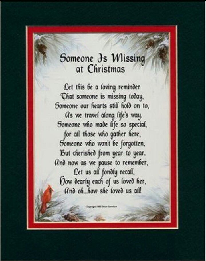 Missing You At Christmas Missing Someone Quotes Missing Quotes Grief Quotes