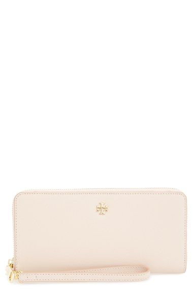 Free Shipping And Returns On Tory Burch York Passport Wallet At