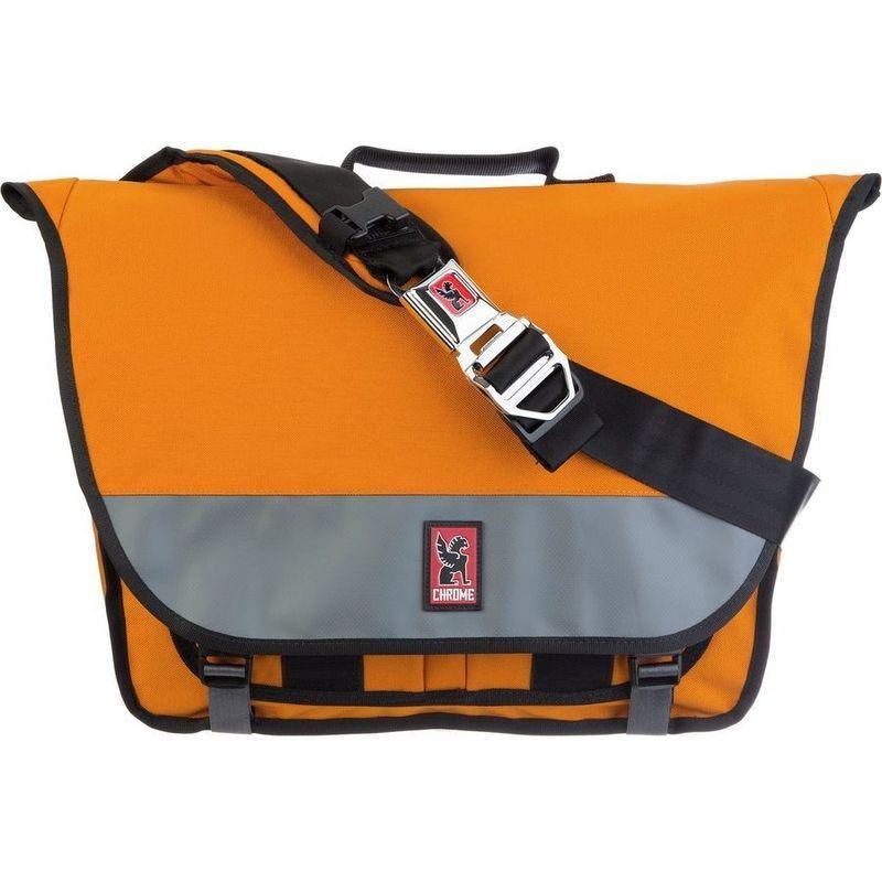 chrome buran laptop messenger bag