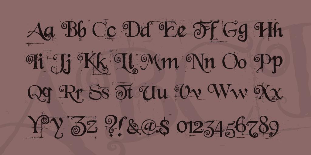 Beyond Wonderland Font · 1001 Fonts Free calligraphy