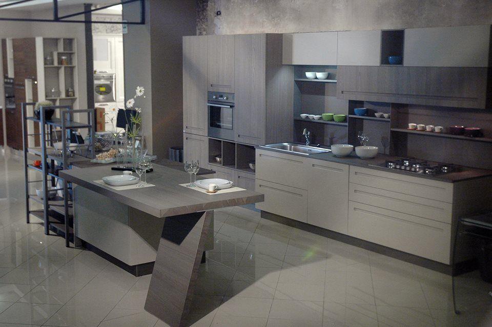 Stosa Mood - Bruni Centro Cucine Sora | Home, Kitchen, Home ...