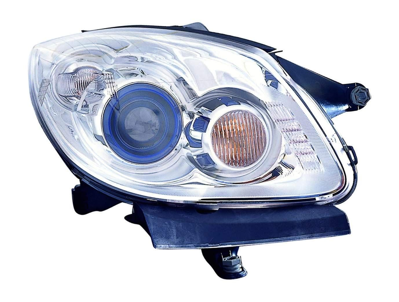 Depo 336 1118r Ash Headlight Assembly Buick Enclave 08 12 Assembly Without Auto Adjust Passenger Side Check Out This Buick Enclave Headlight Assembly Buick