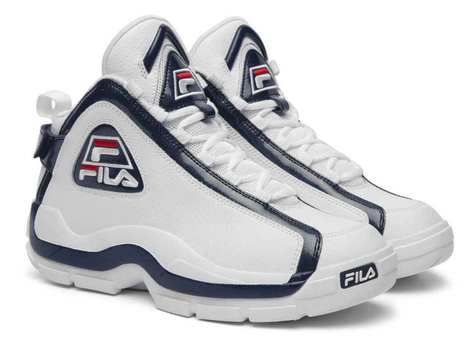 jerry stackhouse shoes 1996