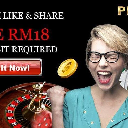 Free Bet No Deposit Required Casino