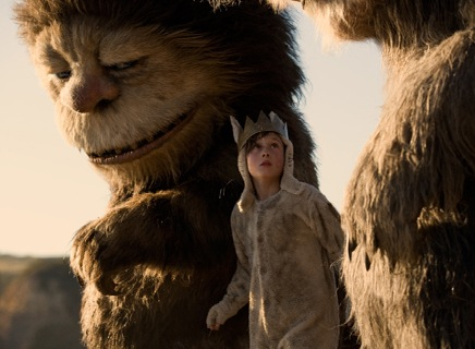 Where the Wild Things Are | Neverending story movie, Film ...