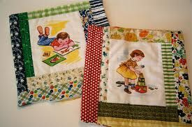 quilted baby gifts - Google Search