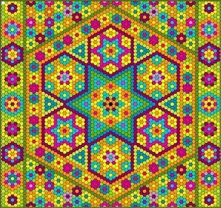 Marvelous Hexagon Tutorials Other Crafts Not