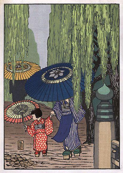 japanese,  Illustration
