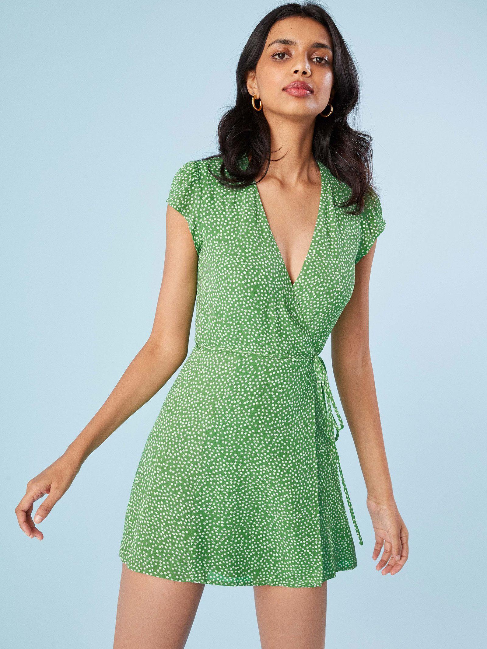 f80cd02dd1b5 Reformation - Dawn Dress |