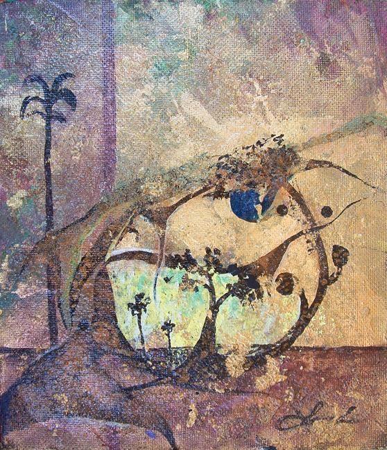 Leyho (©2004 artmajeur.com/leoneljules)