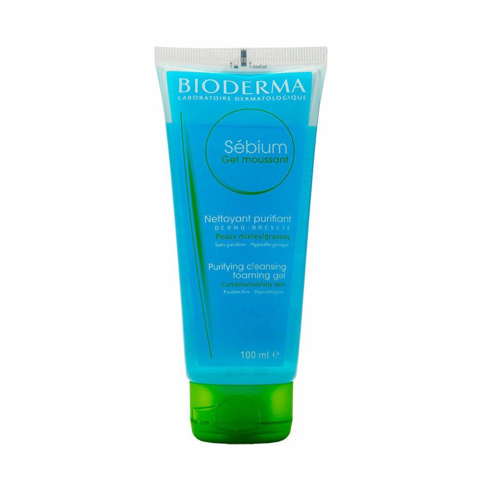 Bioderma Sebium Gel Moussant Purifying Cleansing Foaming Gel 3 4
