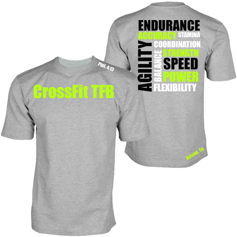 Crossfit Shirt The Orginal Google Zoeken Sporten