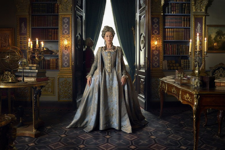 Everything We Know About Hbo S Catherine The Great Catherine