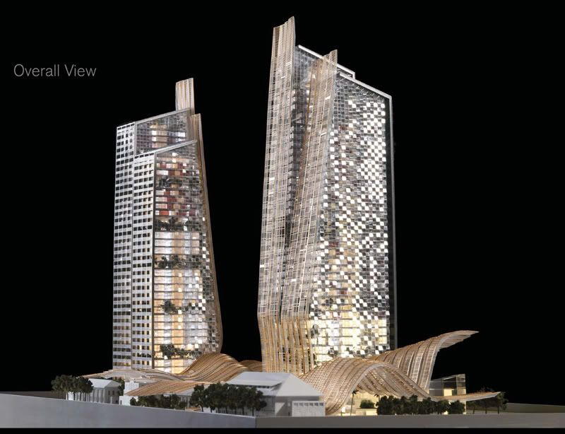 Norman Foster Designs Eco Friendly Skyser Singapore Skyserpage Forum