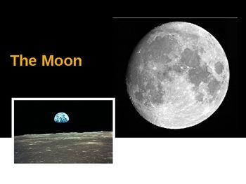 Free!! 25 slide Powerpoint with facts about the moon, the moon phases, lunar/solar eclipses and a short quiz at the end. Some animated slides as well!...