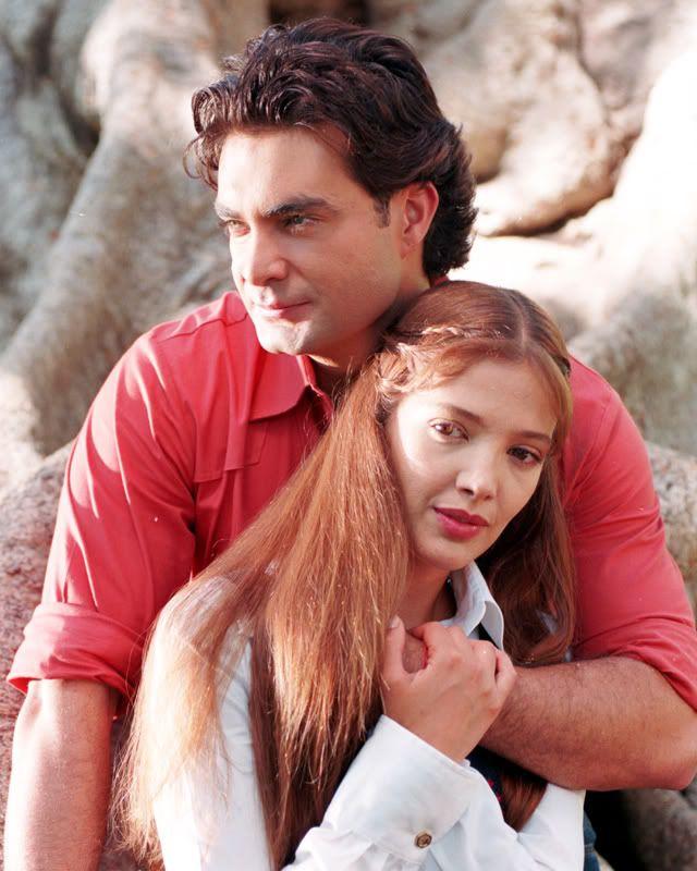 Alfonsina y Alejandro