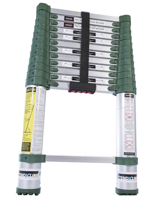 The 12 Best Extension Ladder Reviews In 2020 In 2020 Ladder Household Tools Electric Bulb