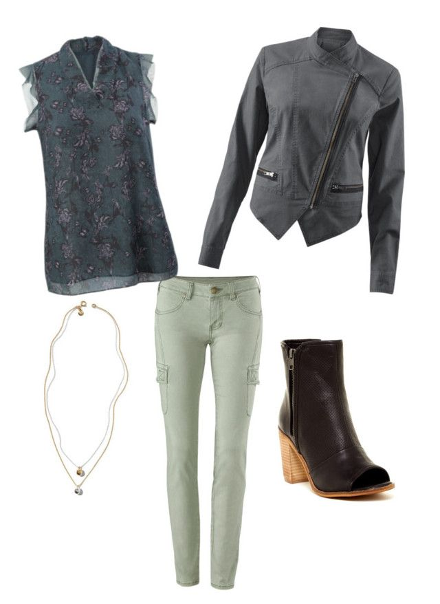 """Outfit Ideas"" by kirsten-dolan on Polyvore featuring CAbi and Rebels"