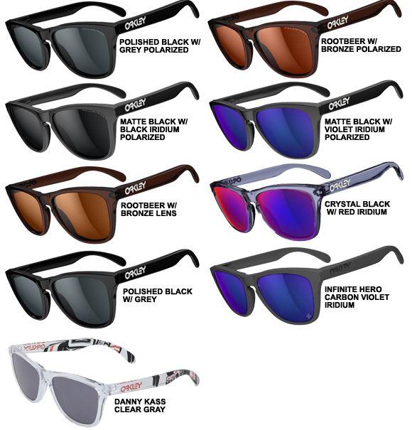 oakley sunglasses outlet price  Oakley - Frogskins Sunglasses