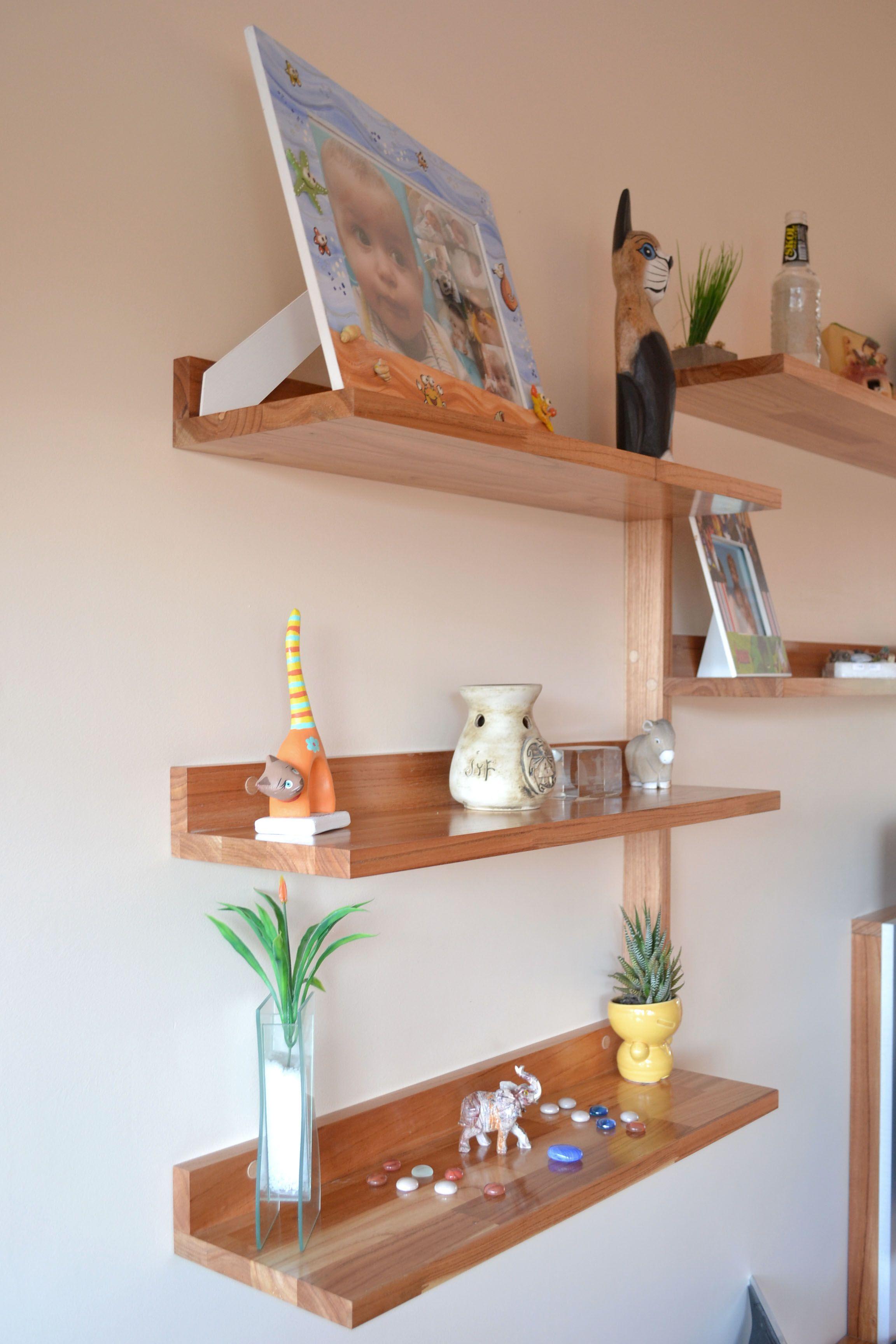 Equipamiento para #TV con #estantes y #espacio de #guardado. #Mueble ...