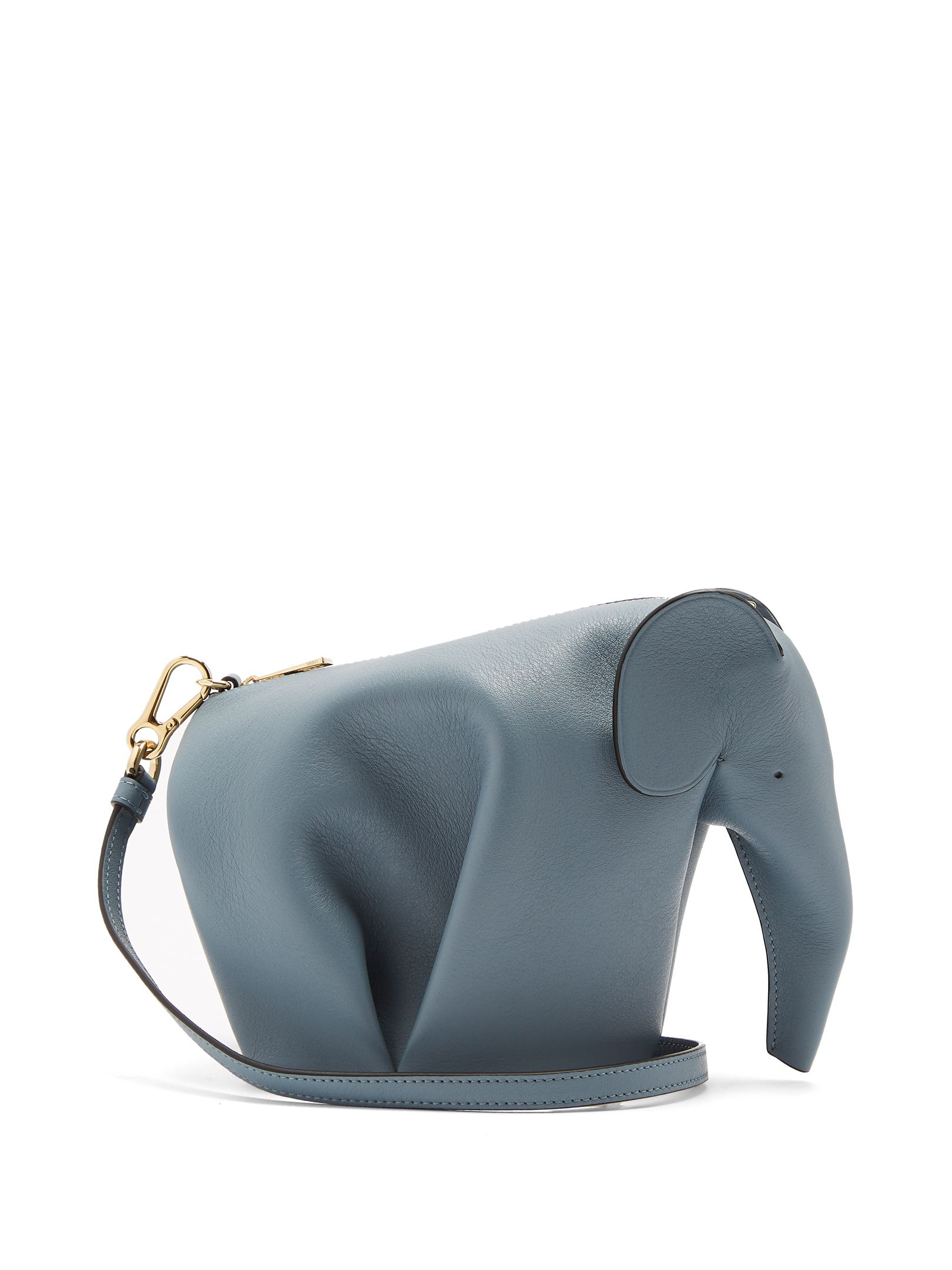 851660017 Click here to buy Loewe Elephant mini leather cross-body bag at  MATCHESFASHION.COM