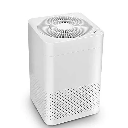 Air Purifier 3in1 True HEPA Air Purifier, Sleep Mode