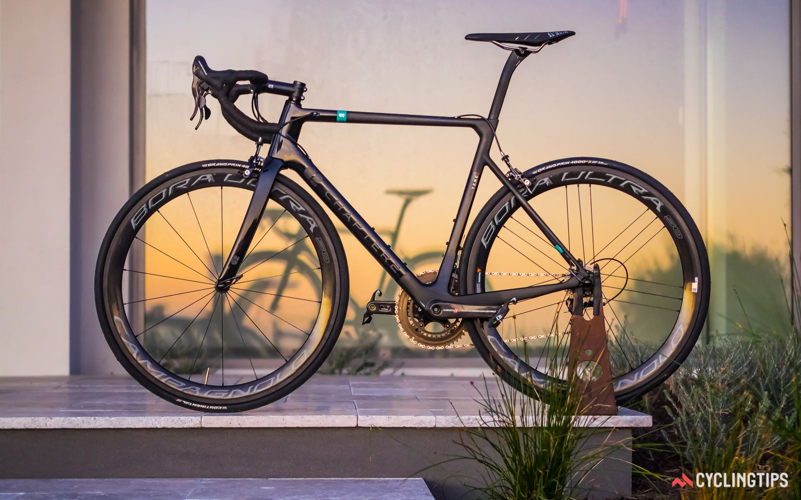 Chapter2 tere frameset review cyclingtips bikes pinterest chapter2 tere frameset review cyclingtips sciox Image collections