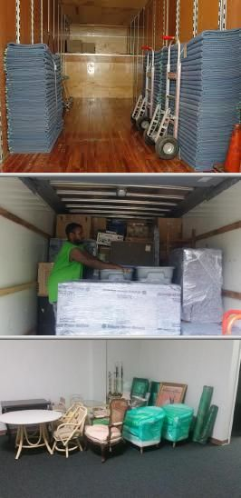 These House Movers Specialize In Apartment And Small Home Relocations Using  A Ford Expedition Or A 6x12 Trailer Truck. They Provide The Driver And All  ...