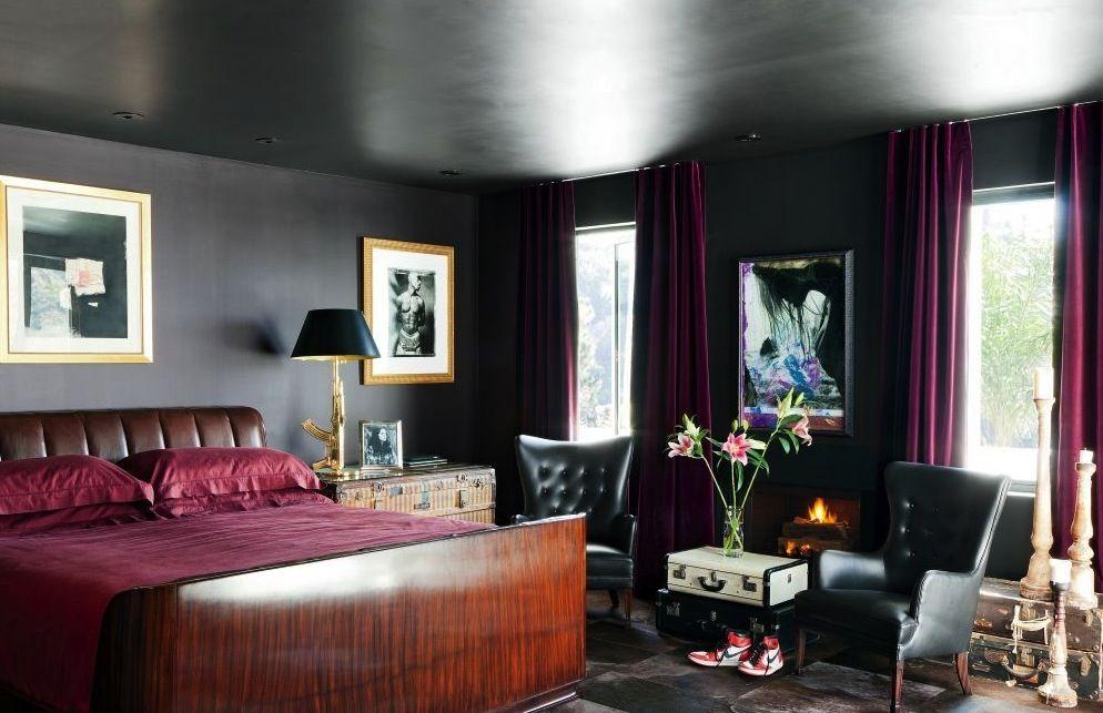 Epingle Par Zainab Bouzid Sur Bedroom Chambre A Coucher Design