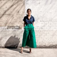 Photo of Consider the Culottes – Man Repeller