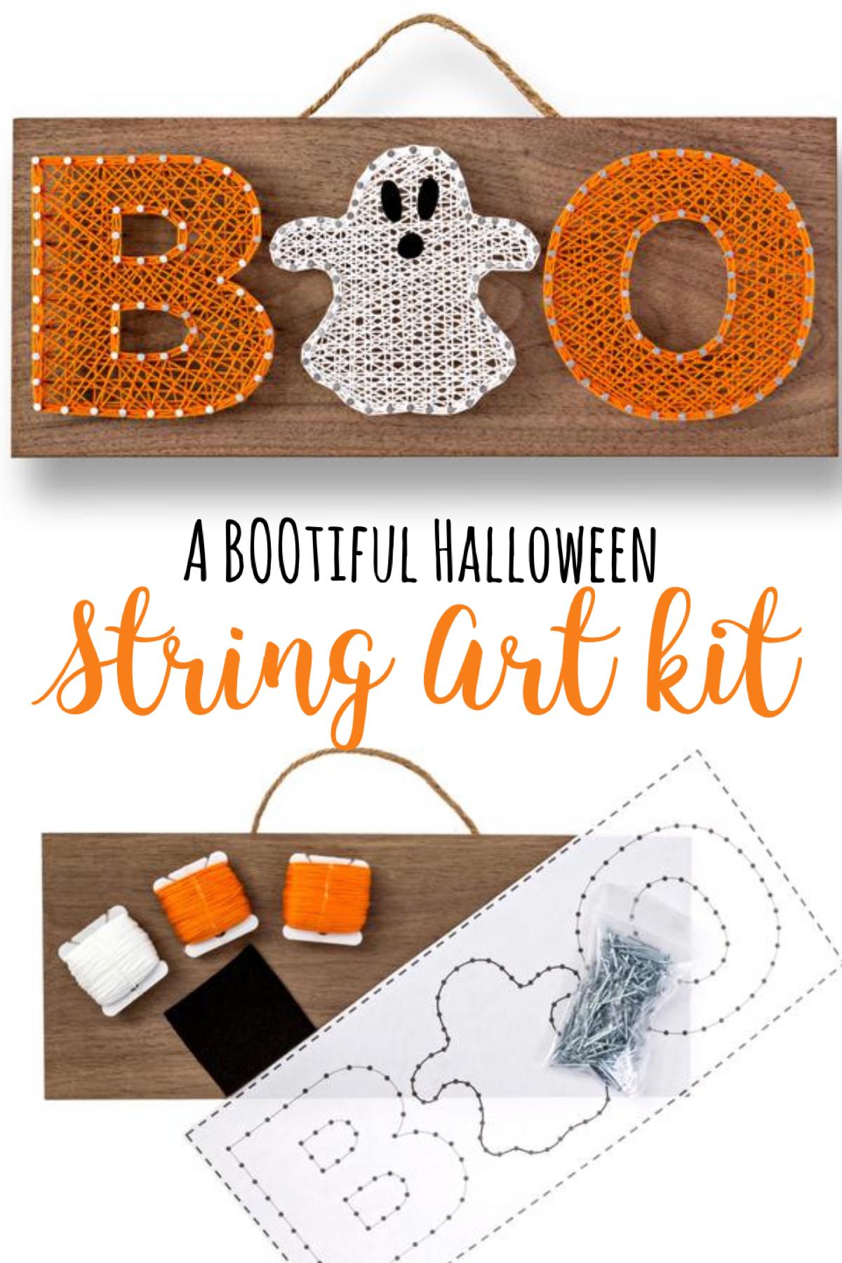Pin on DIY String Art Kits