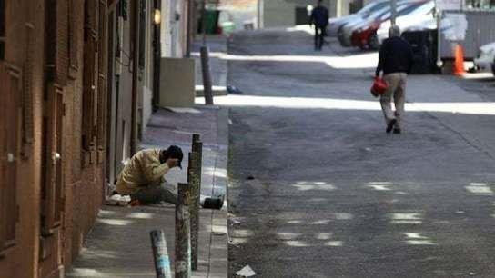 Photo of Auf der Suche nach Wohnraum, der für Veteranen härter arbeitet