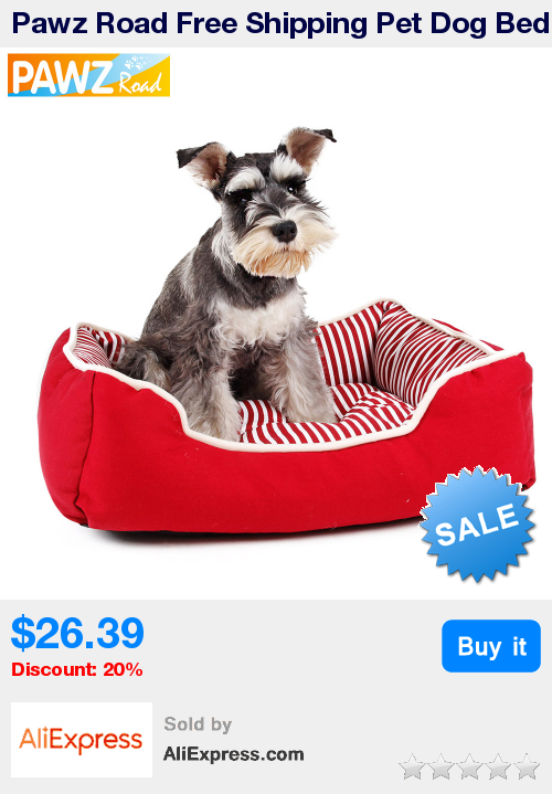 Pawz Road Free Shipping Pet Dog Bed Dog House Pet House Bed Soft Warm Dog Cat Kennel Striped Canvaset Puppy Beds Warm Winter Dog Pet Beds Puppy Beds Dog Bed