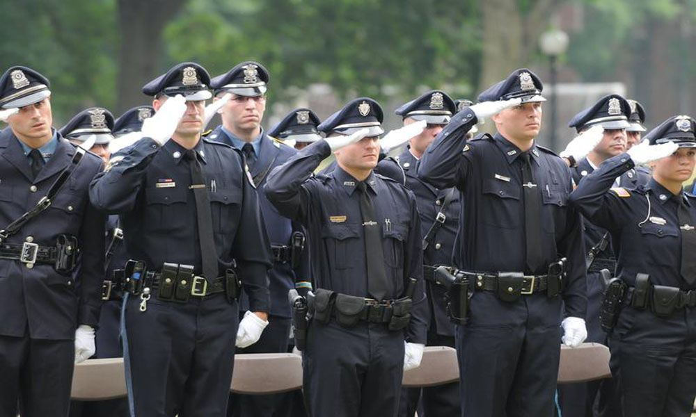 How Long Does It Take To Become Police Officer Full Guide Police Officer Police Academy Training Police