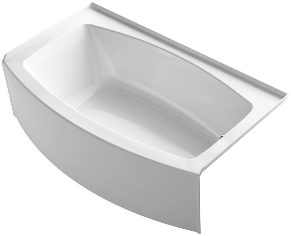 Kohler K 1118 Raw Soaking Bathtubs Bathtub Tub