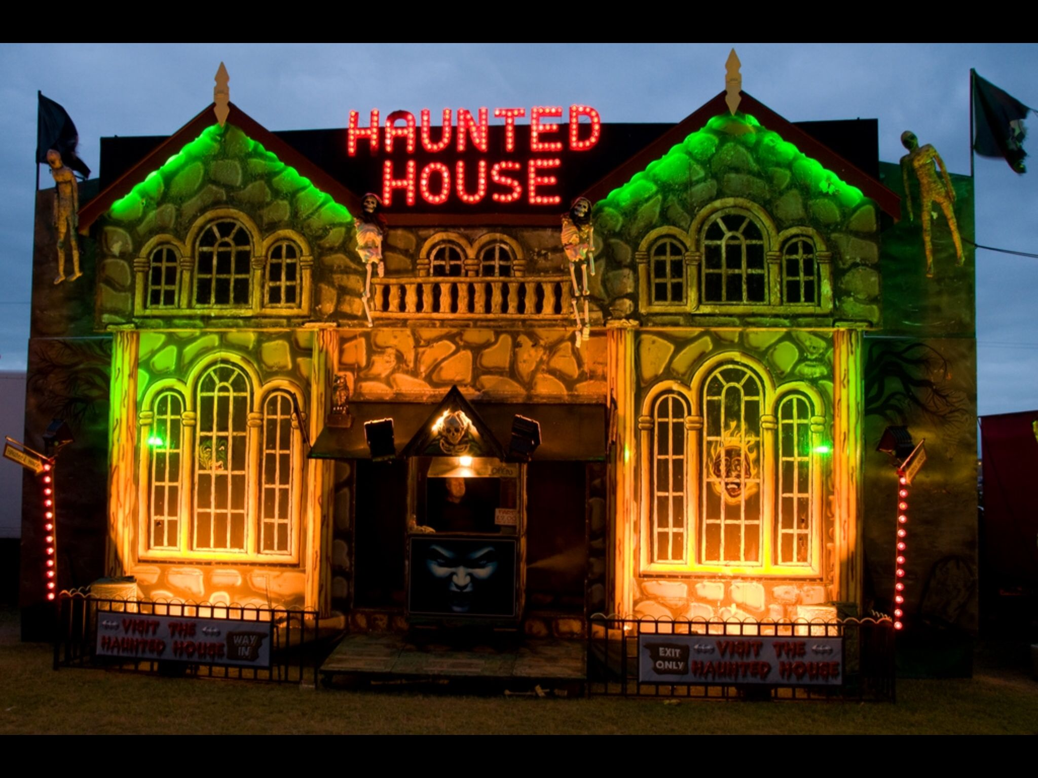 100+ [ Haunted House Myrtle Beach ]   The Most Luxurious ...