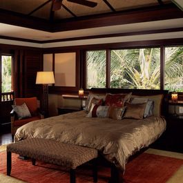 Tropical Bedroom Design Ideas Pictures Remodel And Decor Page 5 Small Bedroom Inspiration Tropical Bedrooms Modern Bedroom Design