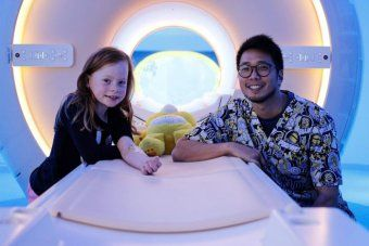 Image result for monash children's mri