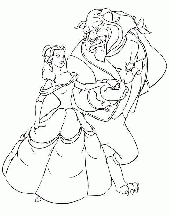 Dibujos para colorear - Disney | Disney Coloring Pages | Pinterest ...